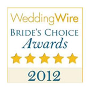 Wedding Wire 2012