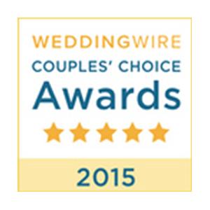 Wedding Wire 2015