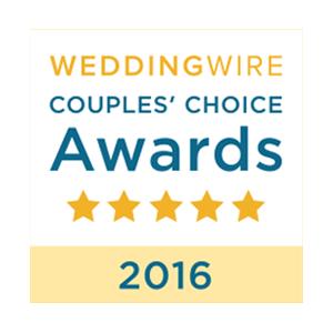 Wedding Wire 2016