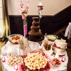 Grande Chocolate Fountain_5235