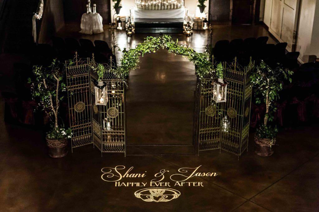 Garden-wedding-indoors-at-Bella-Sera-1024x681
