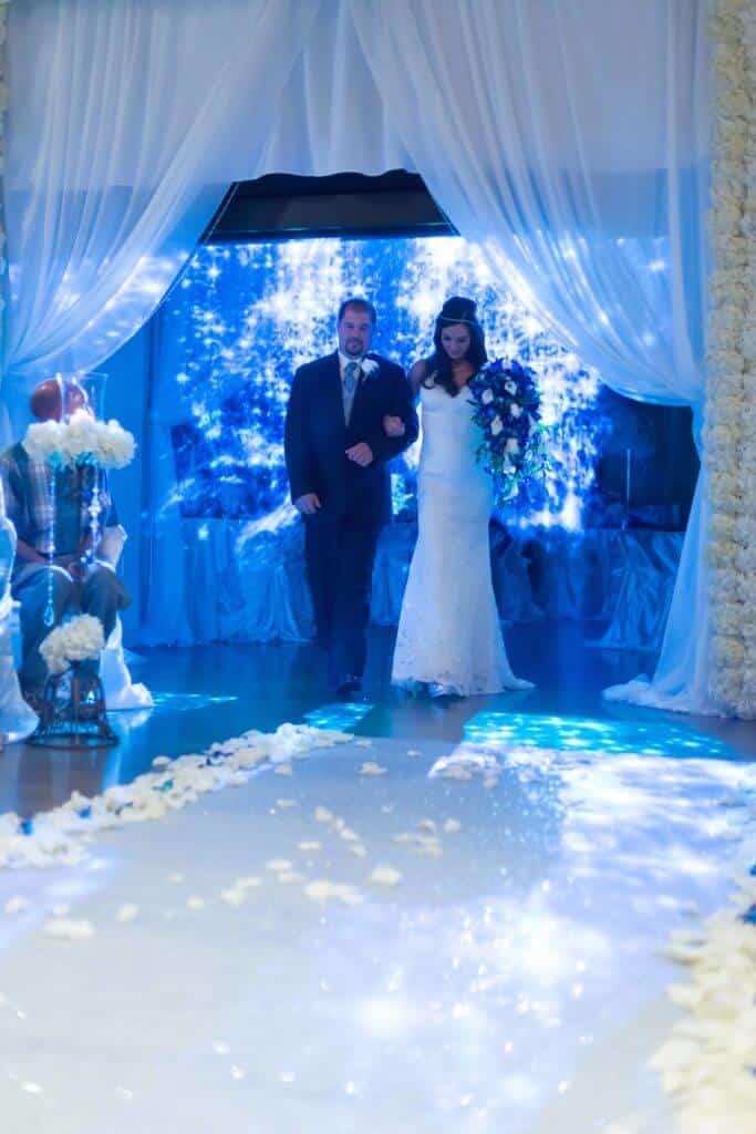 Modern-fogscreen-wedding-ceremony-entrance-9786-683x1024