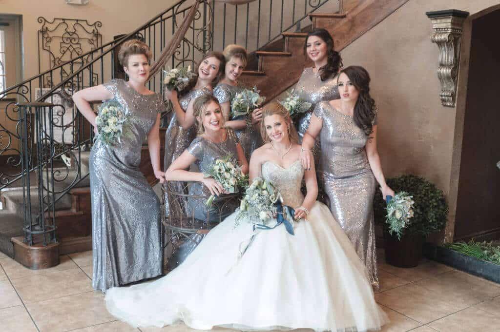 Winter-bridesmaids-sequin-dresses-214-1024x681