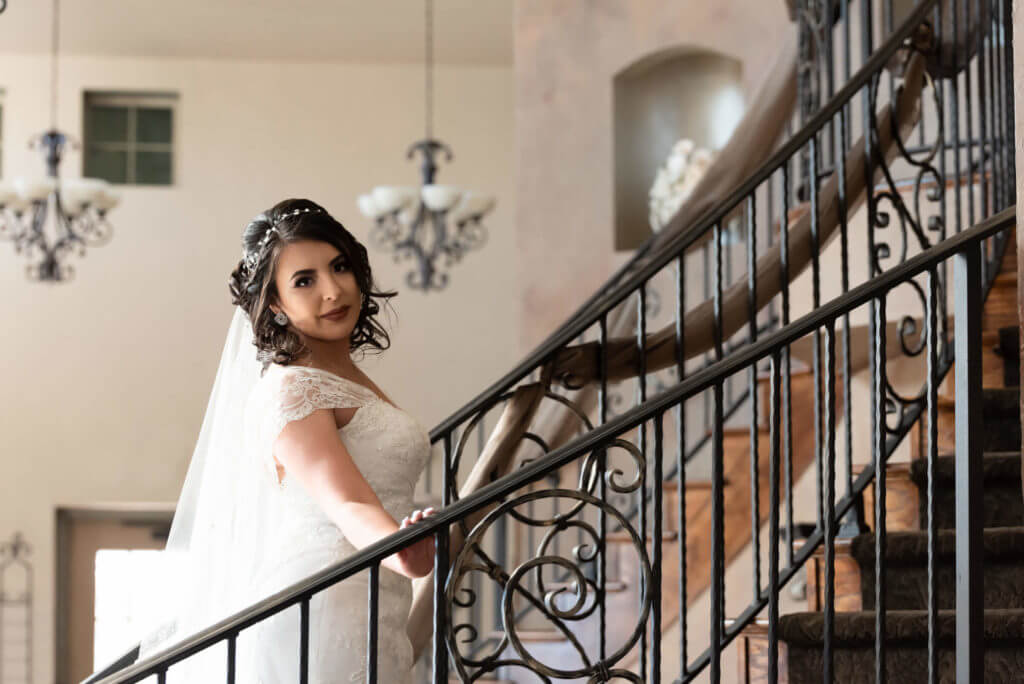 Bella-Sera-Bride-on-Grand-Staircase-1024x684
