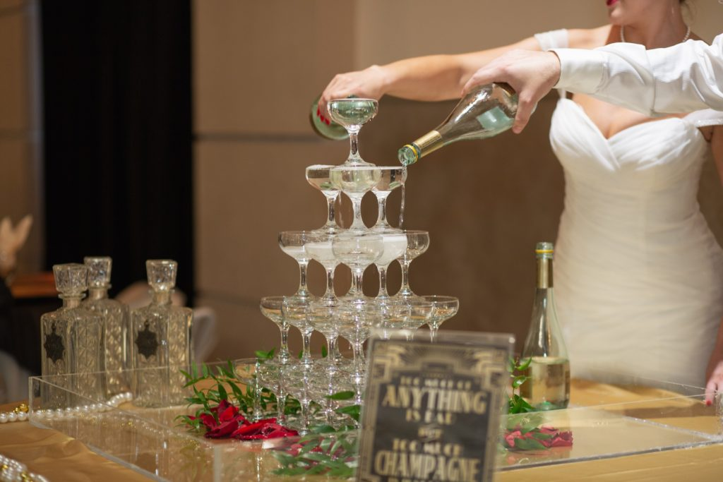 Champagne-tower-wedding-toast-0530-2-1024x683