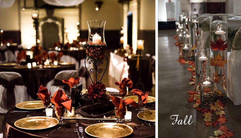 Fall-Wedding-Decor-Gold-Lighting-1024x585