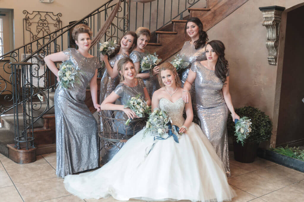 Winter-bridesmaids-sequin-dresses-214-1024x681